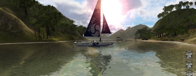 """""""Sportsegler ahoi!"""" Wollten Sie schon immer einmal wissen, wie Ihr Firmenlogo auf einem Spinnaker im Sonnenuntergang wirkt? Kein Problem! Der innovative Bootkonfigurator bietet Ihnen die Möglichkeit, Ihr Traumboot flexibel und..."""